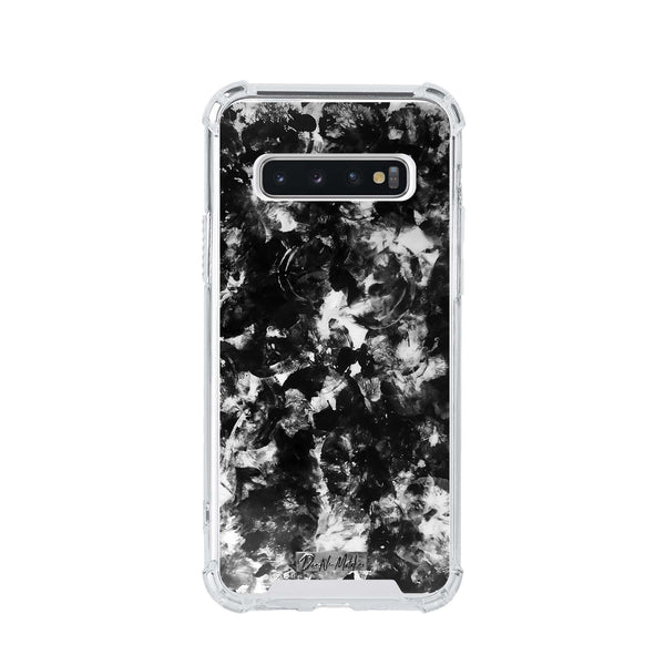 All Samsung - Black Marble
