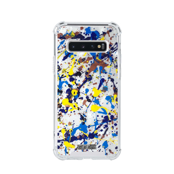All Samsung - JPollock Yellow