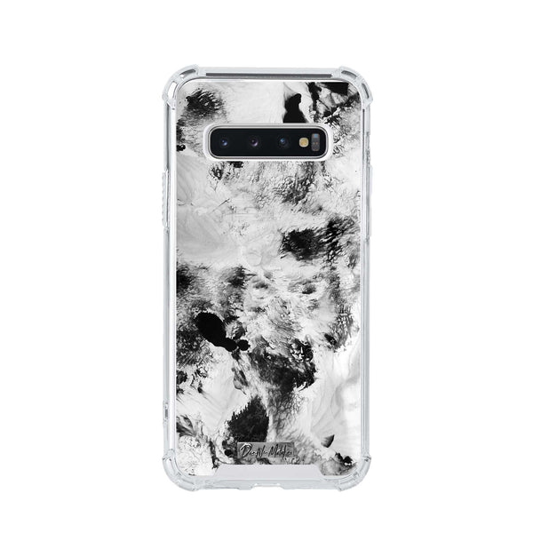 All Samsung - White Marble