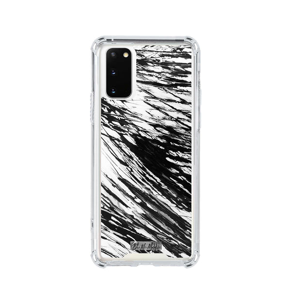 All Samsung - Black Scratches