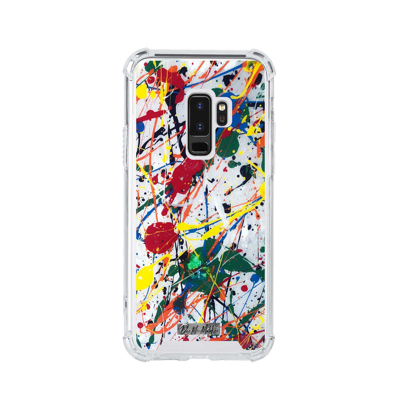 All Samsung - JPollock White