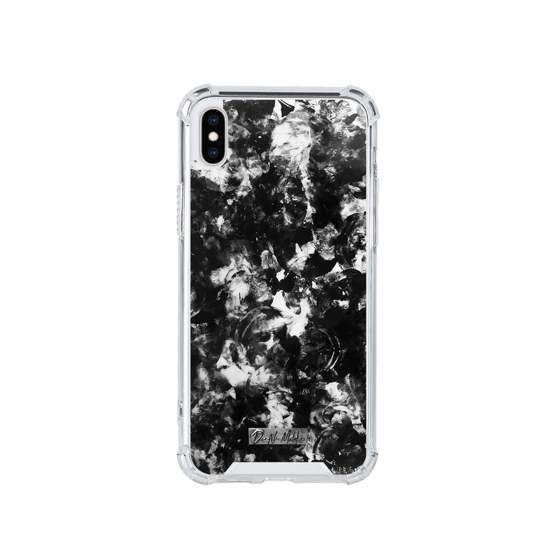 All Iphones - Black Marble