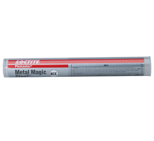 Fixmaster metal magic steel