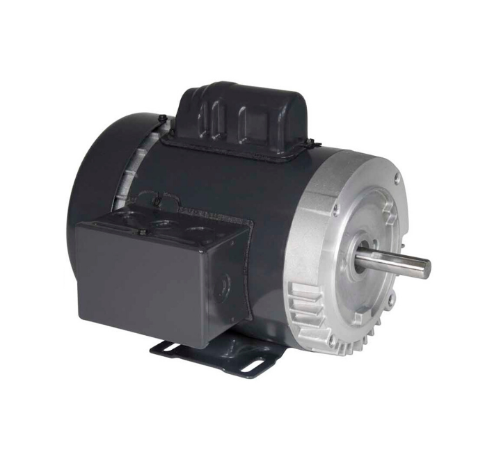 Motor eléctrico 1/4-HP, PH 1, RPM.1725, fr.s-56c