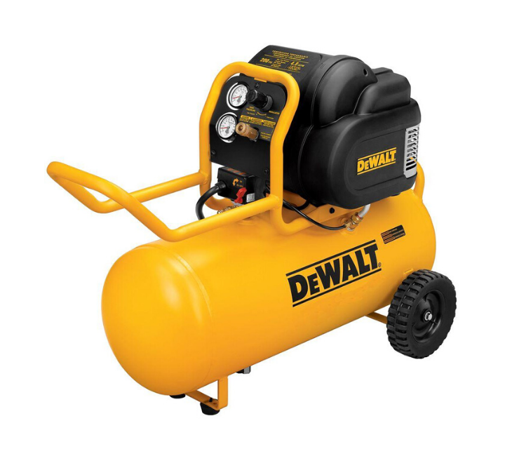 Compresor de 15 gal 1.6 hp 225 PSI 1750 rpm