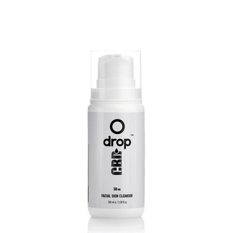 Drop CBD Facial Skin Cleanser 50mg 100ml