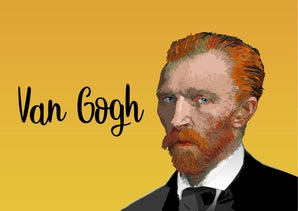van gogh collection image