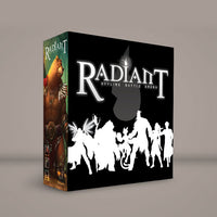 Radiant: Offline Battle Arena - Core Set