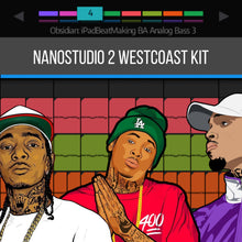 Load image into Gallery viewer, NanoStudio 2: Westcoast Complete Bundle