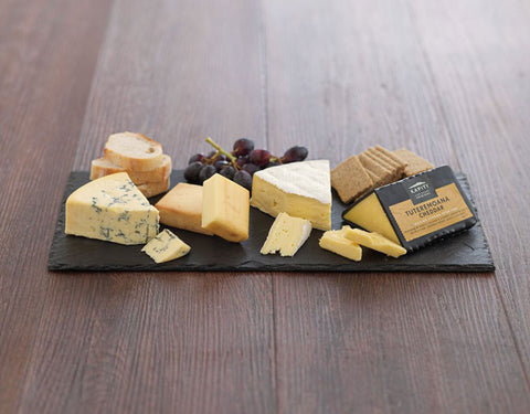 CHEESE BOARD - The Classic, Serves 8-12