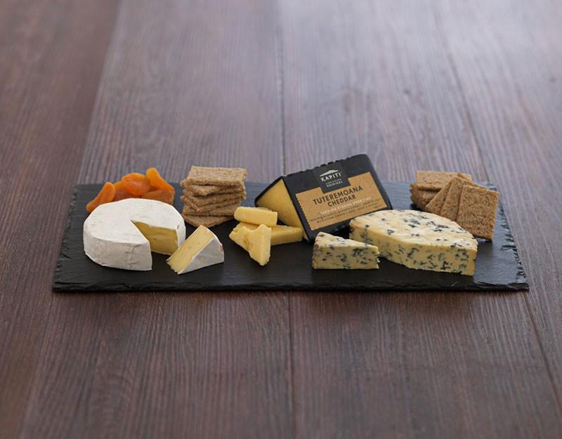 Cheese Layer Cake Sampler Pack