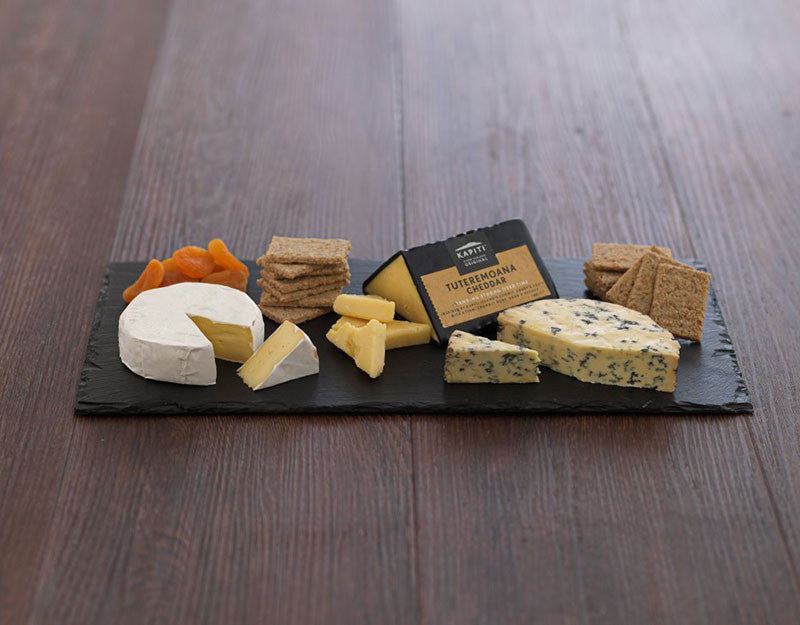 CHEESE BOARD - The Express, Serves 4-6