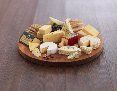 CHEESE BOARD - Grand Platter, Serves 20+