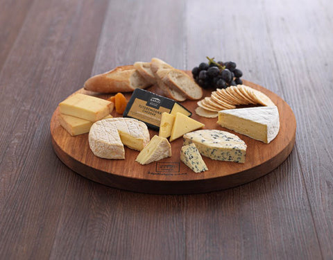 Cheese Board - Hero Board, Serves 12-18