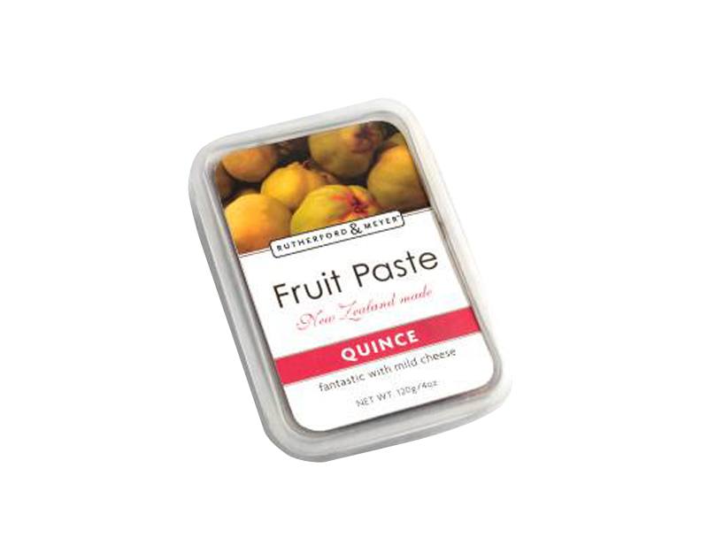Rutherford & Meyer Quince Paste