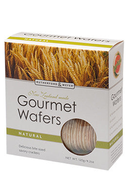Rutherford & Meyer Gourmet Wafers