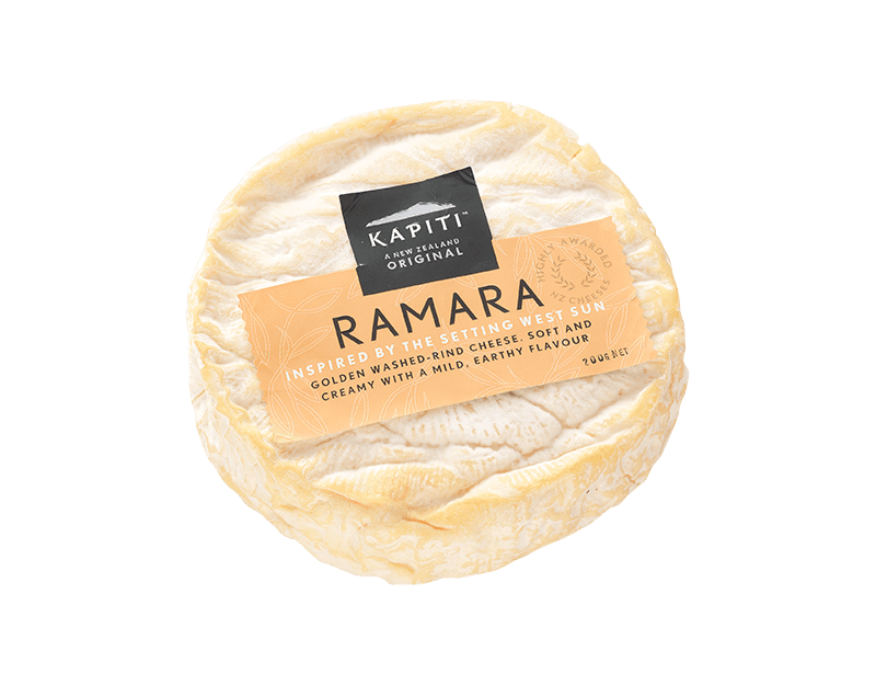Kāpiti Ramara Cheese