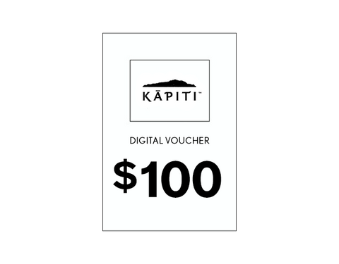 $100 Digital Gift Voucher
