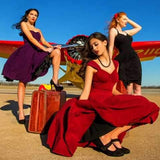 Pinup-Bridesmaid-Dresses-Lovergirl-Couture