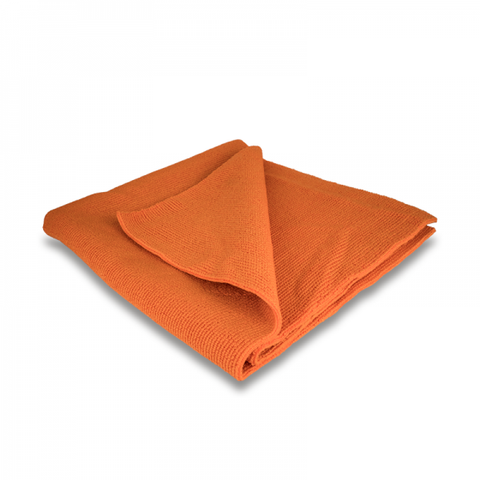 LIQUID ELEMENTS RED SNAPPER MICROFIBER POLISHING CLOTH 40X40CM 400GSM