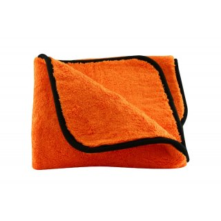 LIQUID ELEMENTS ORANGE BABY DRYING CLOTH 60X40CM 800GSM