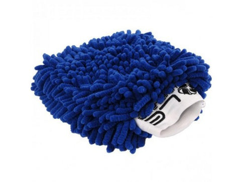 LIQUID ELEMENTS CHUBBY 2.0 MICROFIBER WASH MITT