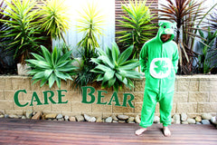 Good Luck Care Bear Onesie
