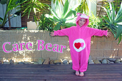Kids Love-a-Lot Care Bear Onesie