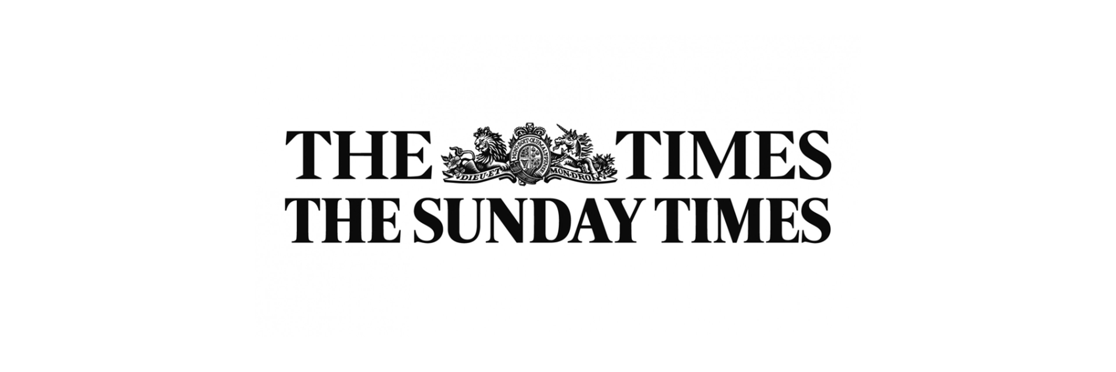 The Sunday Times Fast Track
