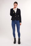 Sporting Jacket (Soft Navy)
