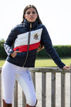 Equi Sport Jacket (Ink Navy)
