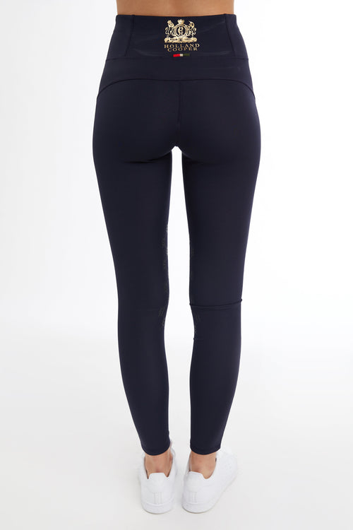 Equi Legging Sport (Ink Navy)