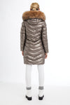 Molina Coat (Bronze)