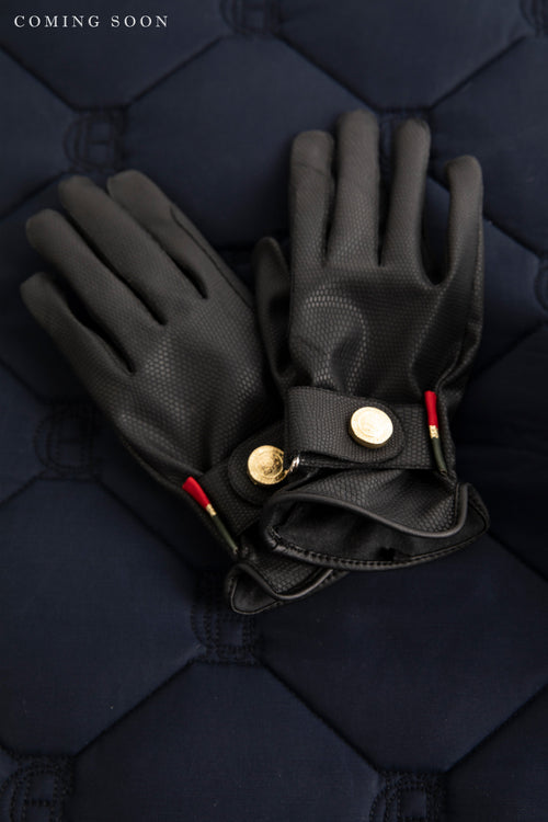 Riding Glove (Coming Soon)