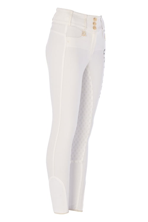 Equi Breeches (Optic White)