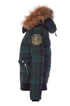 Ventina Puffer (Blackwatch - Limited Edition)