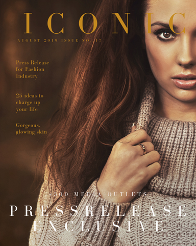 High End Fashion Premium Press Release