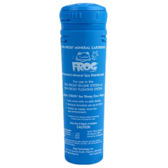 Spa Frog Mineral Cartridge