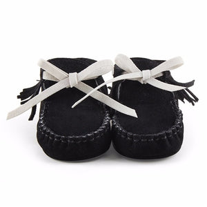 Baby Shoes~Cute skull flats, ladybug boots and more.