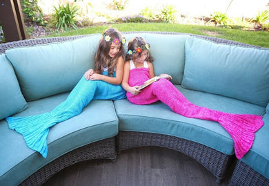 Calling all mermaids, 4 sizes and 11 colors to choose from to swish the night away! $12.60-$34.50