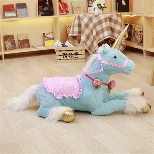 Plush Toy 39 inches long Any little one's dream come true.