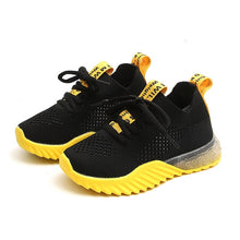 Load image into Gallery viewer, SH- Kids Shoes Boys Casual Children Sneakers For Boys Leather Fashion Sport Kids Sneakers 2019 Spring Autumn Children Shoes