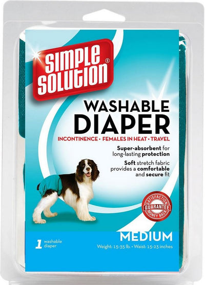 Simple Solution Washable Diaper