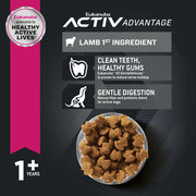 Eukanuba Adult Large Breed Lamb & Rice Formula Dry Dog Food