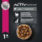 Eukanuba Adult Lamb & Rice Formula Dry Dog Food