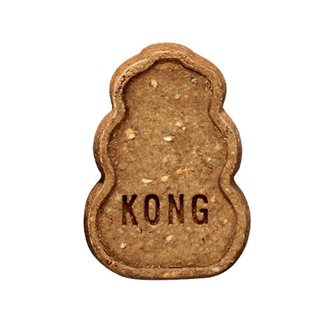 KONG Stuff'N Snacks Peanut Butter Recipe Dog Treats