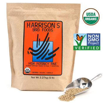 Harrison's High Potency Fine Bird Food