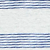 Sea Blue Marine Stripe / S