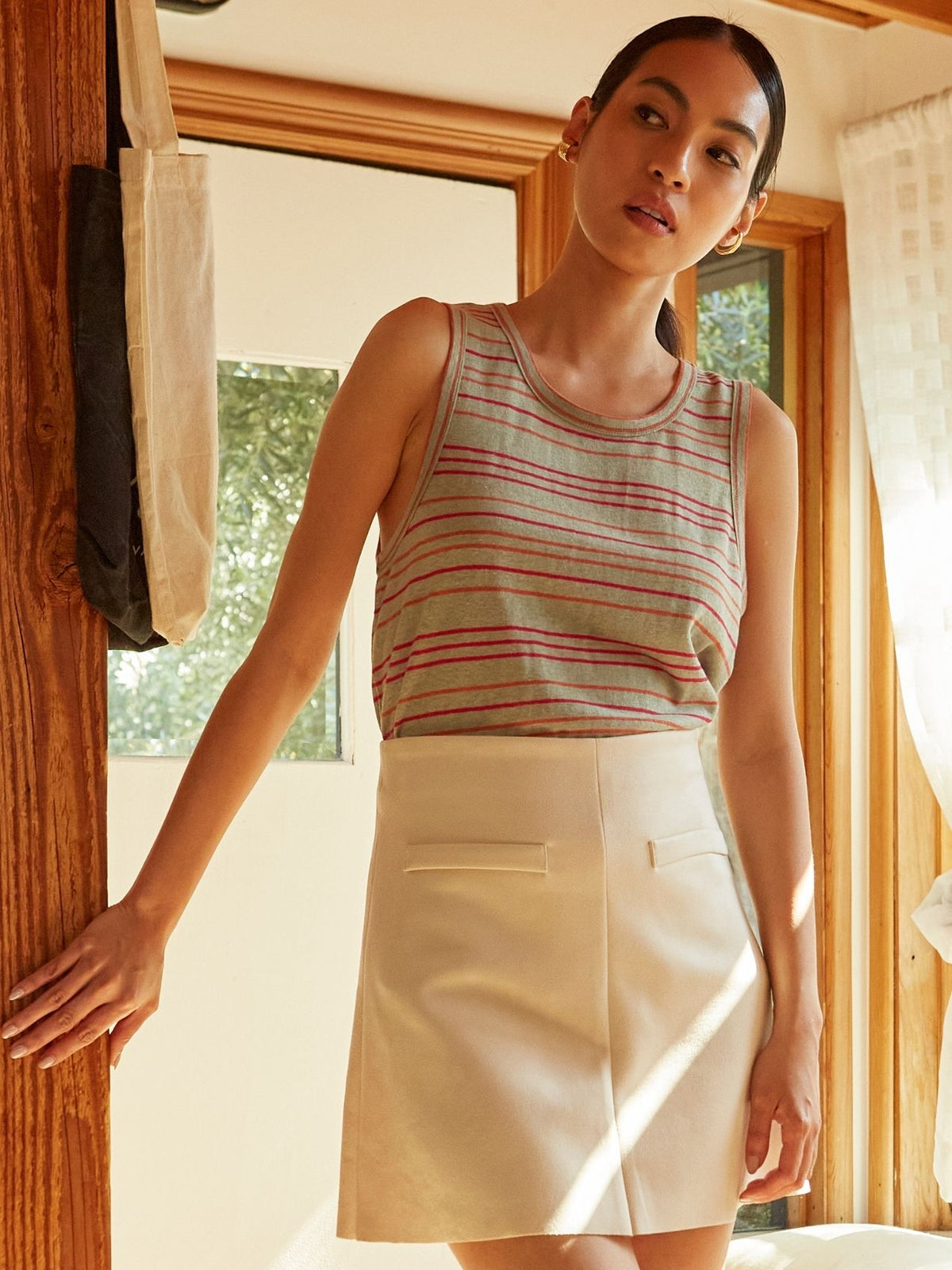 Giverny Jumpsuit