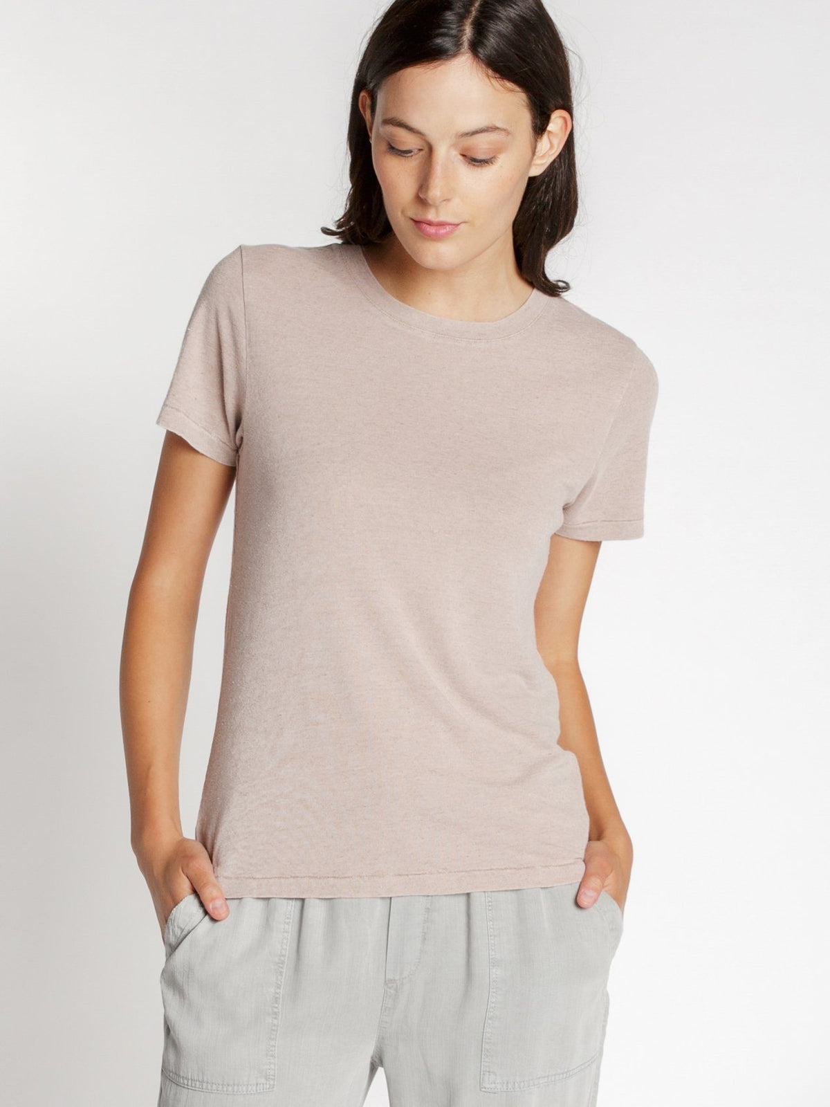 Alchemy Tee T-shirts Thread & Supply Blush S